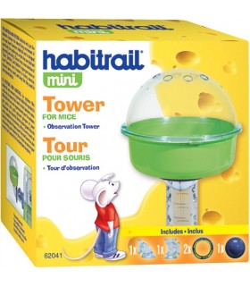Habitrail Mini Tower