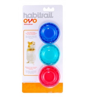 62701 Habitrail Ovo Window