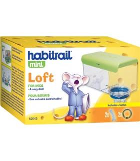 Habitrail Mini Loft