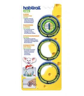Habitrail Mini Lock Connector