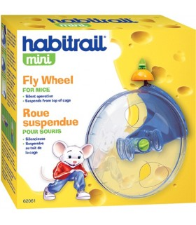Habitrail Mini Fly Wheel