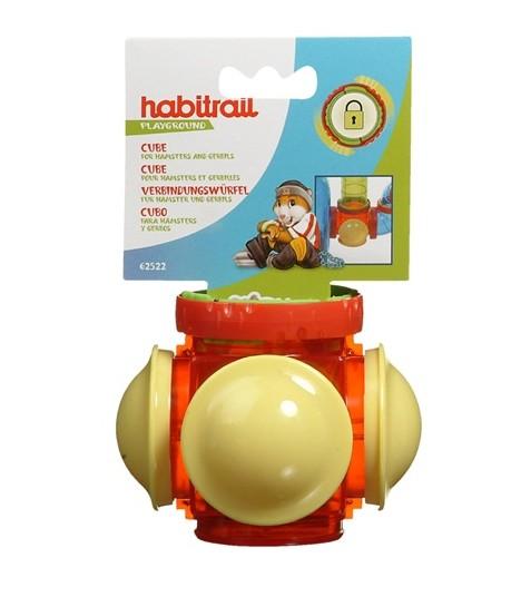 Habitrail Playground Cube