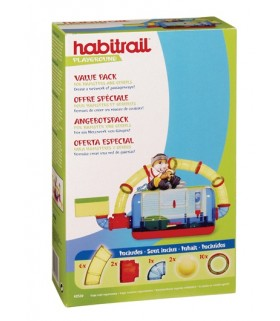 Habitrail Playground Value Pack