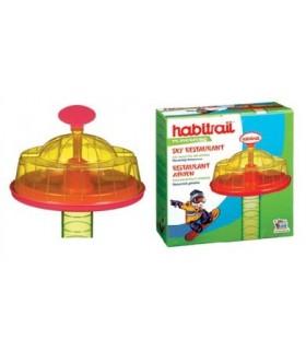 Habitrail Playground Sky Restaurant