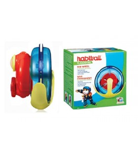 Habitrail Playground Fun Wheel
