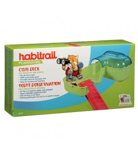 Habitrail Playground Club Deck