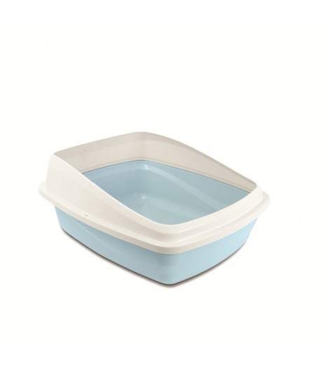 Hagen Cat Pan with Removable Rim M Blue Cool Grey
