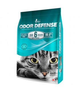 Hagen Cat Love Odor Defense Premium Clumping 12kg