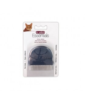 Hagen Le Salon Essentials Cat Flea Comb Grooming Brush Small