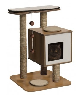 Hagen Vesper Cat Furniture V-Base