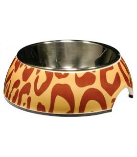 Hagen Catit Style Bowl Large 160ml - Leopard