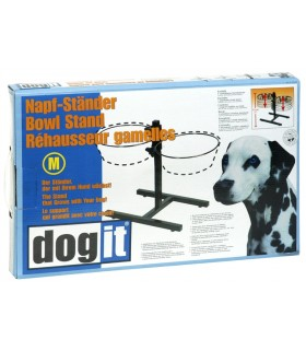 Hagen Dogit Adjustable Dinner Stand M