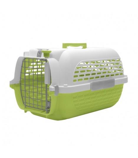 Hagen Dogit Pet Voyageur 200 Carrier Green/White