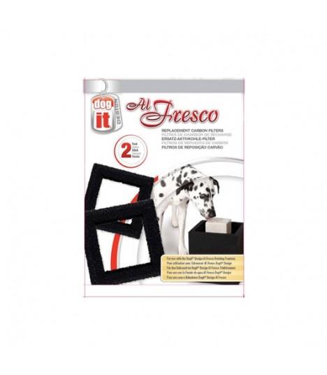 Hagen Dogit Alfresco Replacement Carbon Filters