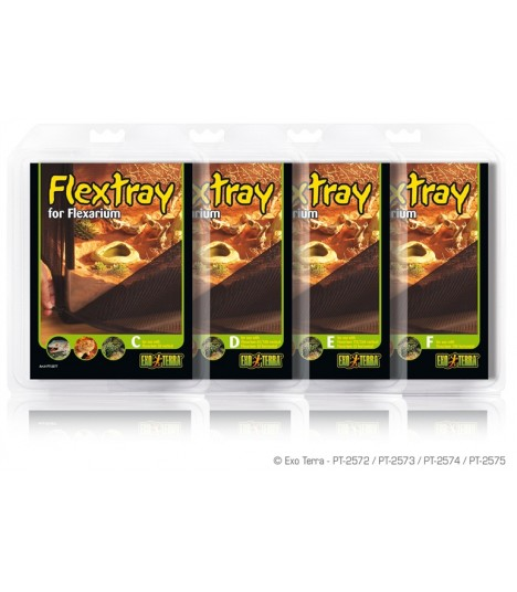Exo Terra Flextray 38GL/65&100GL/E