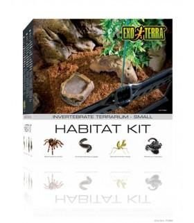 Exo Terra Invertebrate Kit