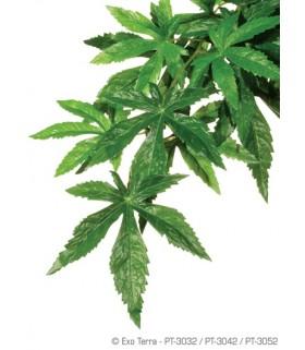 Exo Terra Silk Plant Abuliton (Hanging)