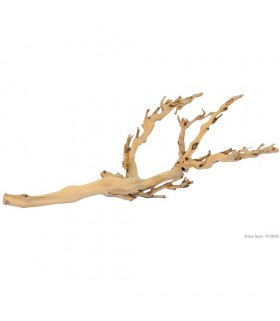 "Exo Terra Forest Branch / Sandblasted Grape Vine 18"" M"