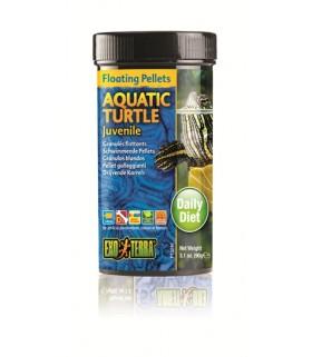 Exo Terra Juvenile Aquatic Turtle Food 90g