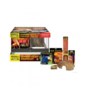 Exo Terra Leopard Gecko Kit
