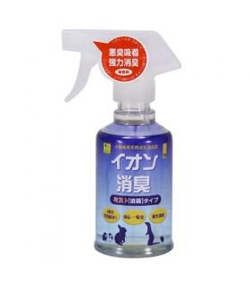 Wild Sanko Ionizing Deodorizing Mist 240ml