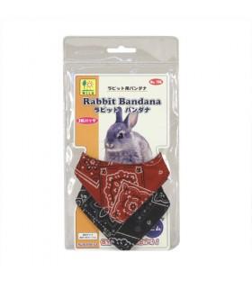 Wild Sanko Rabbit Bandana