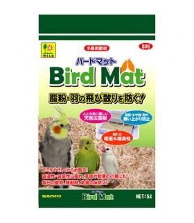 Wild Sanko Bird Mat