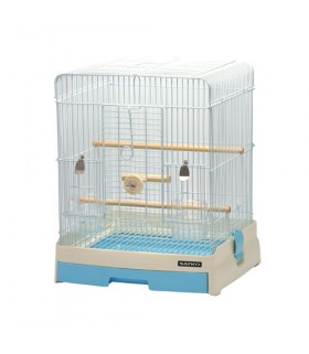 Wild Sanko Easy Home for Bird - Blue