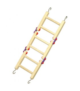Wild Sanko Bird Toy Ladder