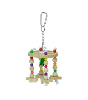 Wild Sanko Bird Toy Merry