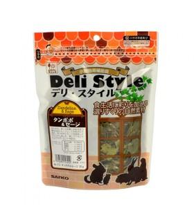 Wild Sanko Deli Style Dandelion & Sage 30g