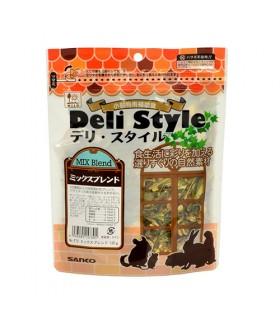 Wild Sanko Deli Style Mix Blend 120g