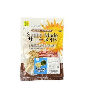Wild Sanko Sunny Made Young Papaya 20g