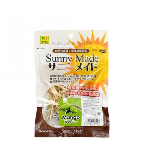 Wild Sanko Sunny Made Young Mango 20g