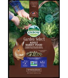 Oxbow Garden Select Adult Rabbit 4lb