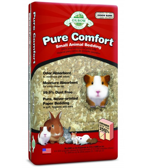 Oxbow Pure Comfort Blend Bedding