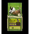 Burgess Excel Rabbit Adult with Mint 2kg
