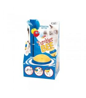 Hagen Catit 2.0 Tumbler Bee Interactive Toy