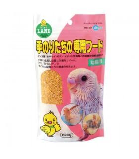 Marukan Young Bird food