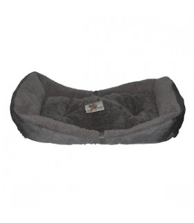 AFP Lambswool Bolster Bed