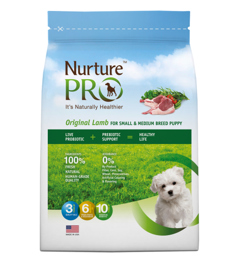 Nature Nurture Dog Food