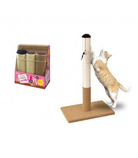 Marukan Cat Scratching Tower