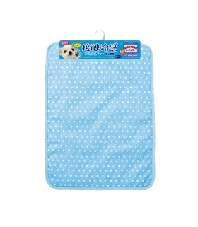Marukan Cooling Pad S Blue