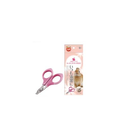 Marukan Nail Clipper for Rabbit