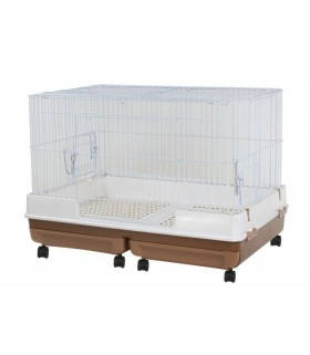 Marukan Easy Clean Cage for Rabbit