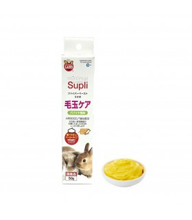 Marukan Minimal Supli Papaya Paste Type for Rabbit 50g