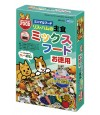 Marukan Hamster Main Mix Food