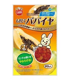 Marukan Dried Papaya 80g