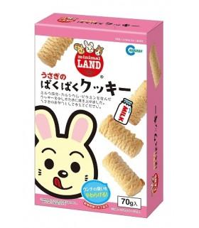 Marukan Milk Cookie for Rabbit 70g