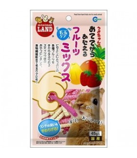 Marukan Hand Feed Mix Treats for Small Animals 45g